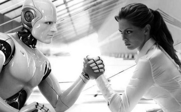 La révolte des robots : pourquoi l'intelligence artificielle pose les bonnes questions