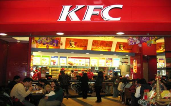 KFC non halal ? La polémique enfle en Grande-Bretagne