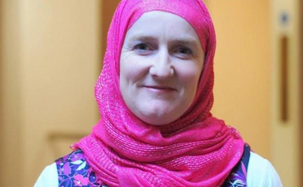 Julie Siddiqi, une shero musulmane