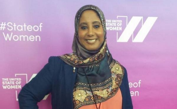 Hind Makki : L'interreligieux au service de la justice sociale