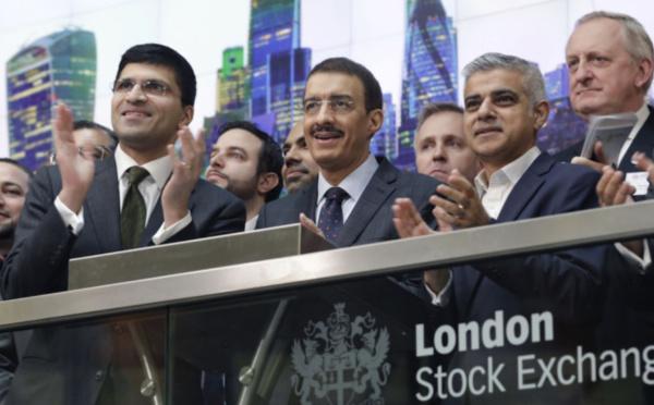 Finance islamique : l'émission d'un gros sukuk annoncé depuis Londres par la BID