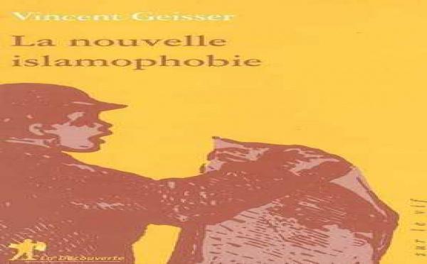 Islamophobie : les vecteurs de transmission