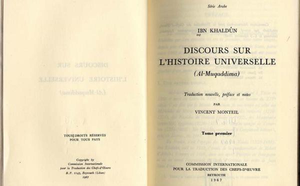 Vincent-Mansour Monteil (1913-2005) : le dernier des grands orientalistes français.