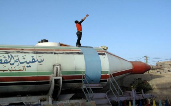 Gaza : « Aisheen », quoiqu'il arrive...