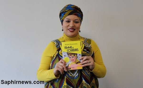 Samia Orosemane : « Quoi qu'il arrive, je ne représente que moi-même »