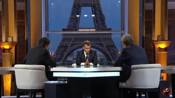 Sorties scolaires, laïcité et islam : Macron sort de son silence et rappelle la loi de 1905