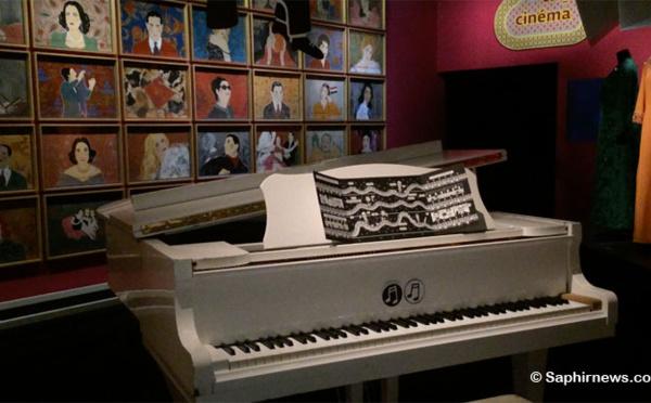 « Al Musiqa », l'expo immersive sur les musiques du monde arabe enchante nos oreilles