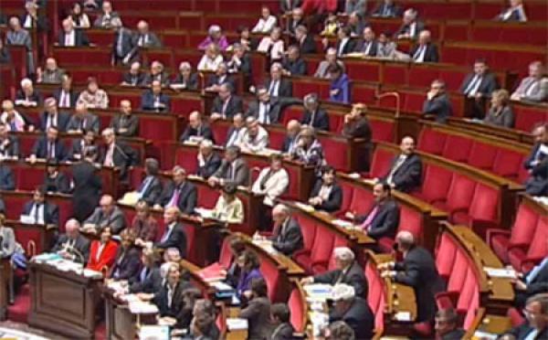Voile intégral : L'Assemblée nationale se prépare à voter, l'UMP dévoile ses bons sentiments