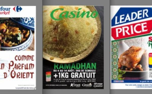 Pub : Le Ramadan sera exotique ou ne sera pas
