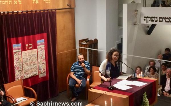 Shabbadan : quand juifs et musulmans partagent shabbat et Ramadan ensemble
