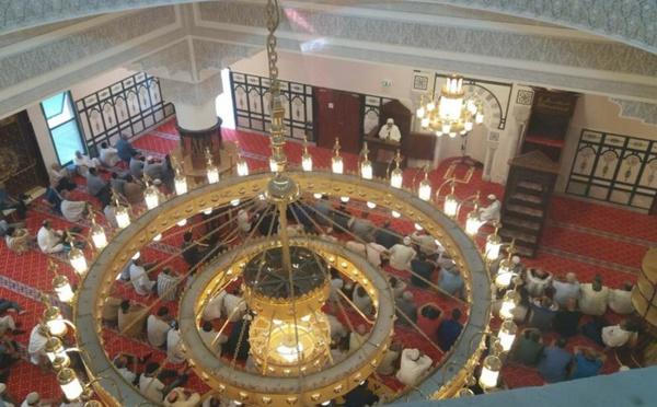 La Grande Mosquée de Toulouse enfin inaugurée