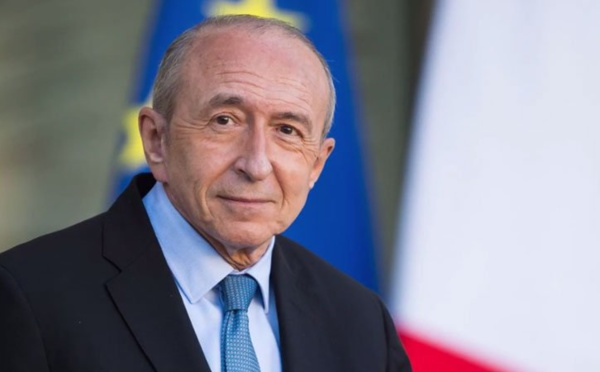 Des assises territoriales de l'islam de France annoncées par le ministère de l'Intérieur
