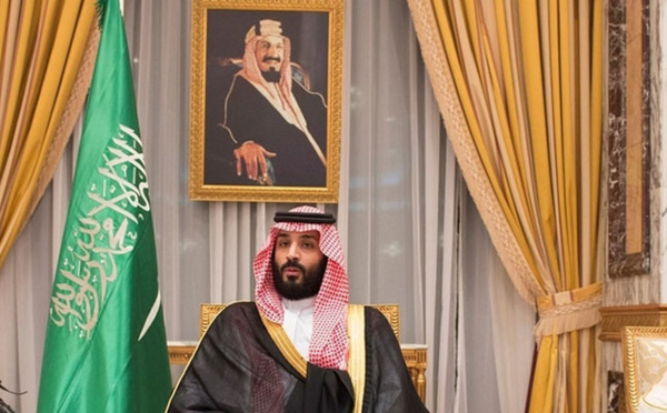 Arabie Saoudite : Mohammed Ben Salmane et l'invention de la tradition