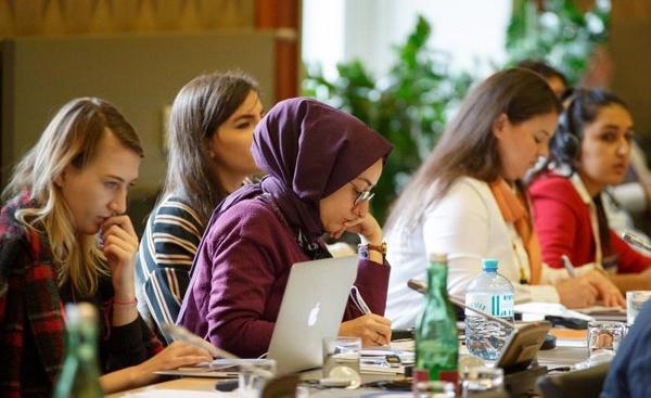 Les droits des musulmanes font aussi partie des droits des femmes