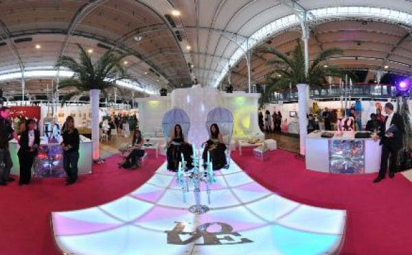 Le Grand Salon du mariage oriental fait sa place à Paris