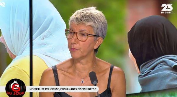 Réponse à Zohra Bitan sur « une société communautarisée »