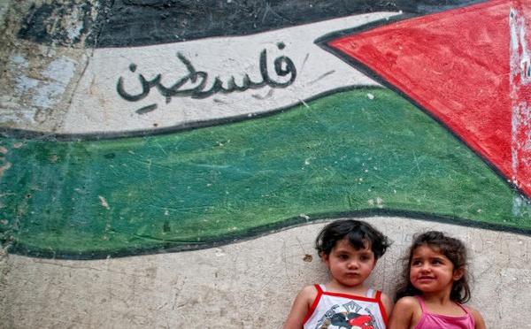 Apatride - En quête d'une identité palestinienne, 70 ans après la Nakba