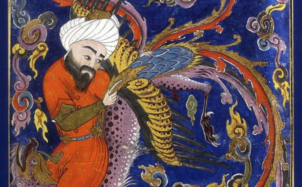 Poésie et soufisme : des affinités anciennes qui résonnent jusqu'à aujourd'hui