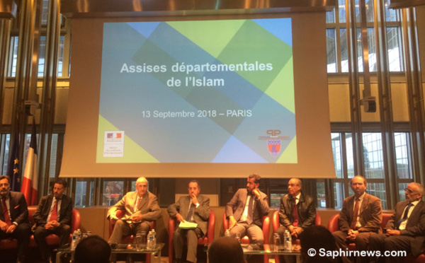 Assises de l'islam : les musulmans du terrain à l'appel des préfets
