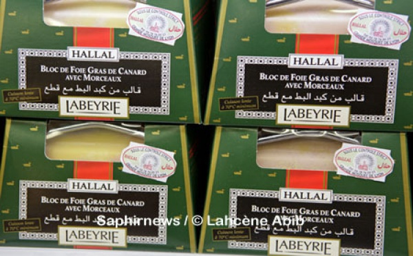 Halal 2011 : le marché arrive à maturité