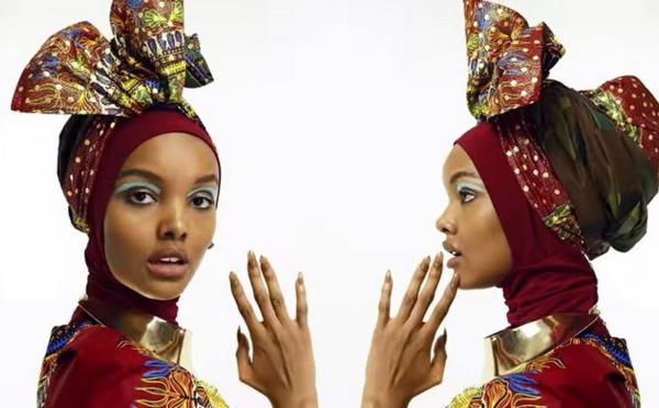 A San Francisco, une exposition explore les modes musulmanes sous toutes ses facettes