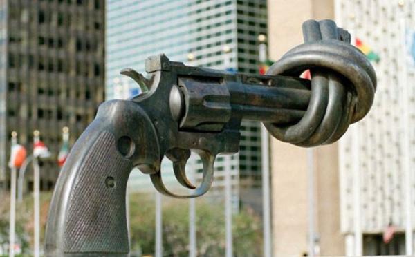 La paix est un combat