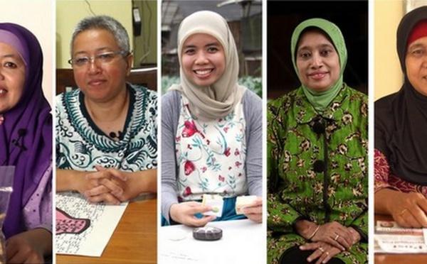 Femmes musulmanes inspirantes : après le Maroc, Lallab fait escale en Indonésie
