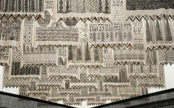 Rachid Koraïchi : la culture soufie au cœur de l'art contemporain