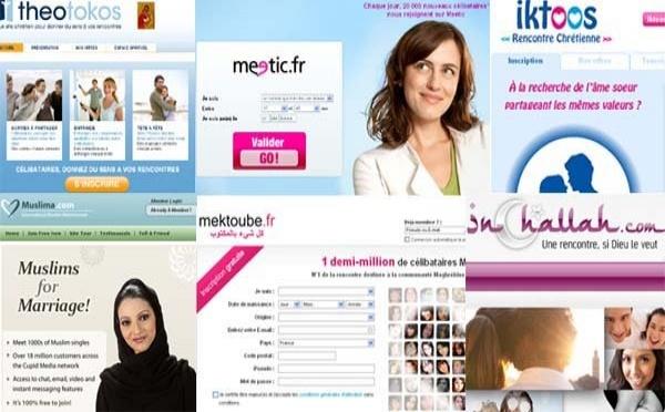 Rencontres : homos, échangistes, musulmans, les recettes marketing gagnantes