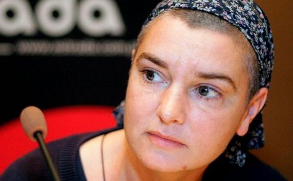 La chanteuse irlandaise Sinead O'Connor annonce sa conversion à l'islam