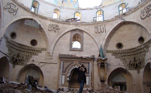 Bariza Khiari : « Sauvegarder le patrimoine, c'est faire œuvre d'humanisme culturel »