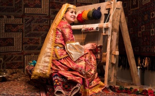 Azerbaïdjan : du pétrole et des arts