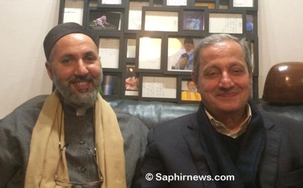 Faouzi Skali : « Paradigme de civilisation, le soufisme se réinvente en permanence »
