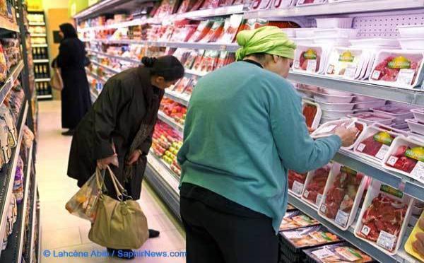 Débat houleux sur la garantie du Halal