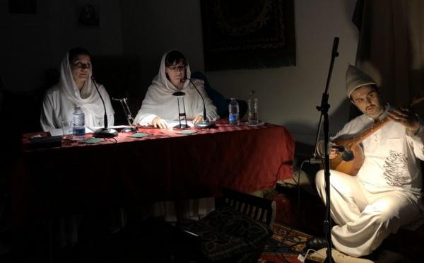 Enris Qinami : L'Albanie et la musique soufie au cœur