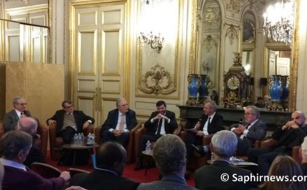 Au Sénat, les liens entre religions et droits de l'homme discutés par les représentants de cultes en France