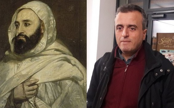 L'héritage de l'émir Abdelkader, entre tradition et modernité