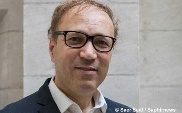 Ghaleb Bencheikh : Avec la FIF, « je m'engage à venir à bout de l'extrémisme par la culture et l'éducation »