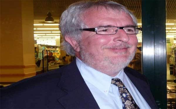 Jean Prévost du groupe Casino plaide pour un Halal républicain, magnifique et décomplexé