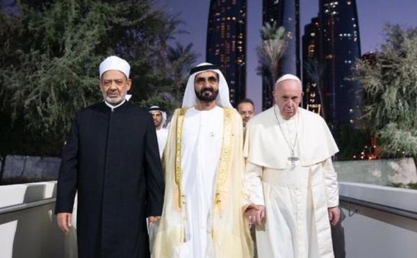 Après le voyage du pape François aux Émirats Arabes Unis, le dialogue islamo-chrétien en sort renforcé