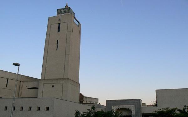 La Mosquée d'Evry renouvelle sa confiance à Socopa