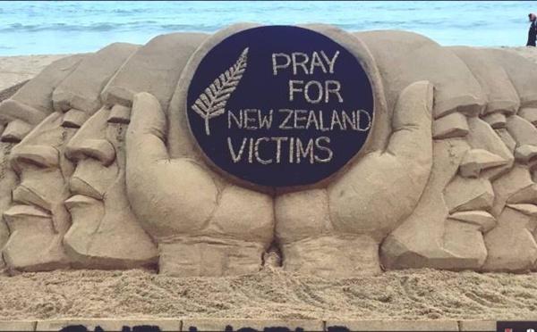 En France, des mobilisations nombreuses contre l'islamophobie après les attentats de Christchurch