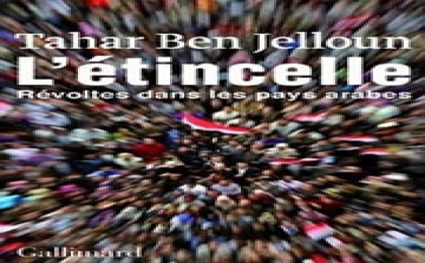 Tahar Ben Jelloun face au brasier arabe