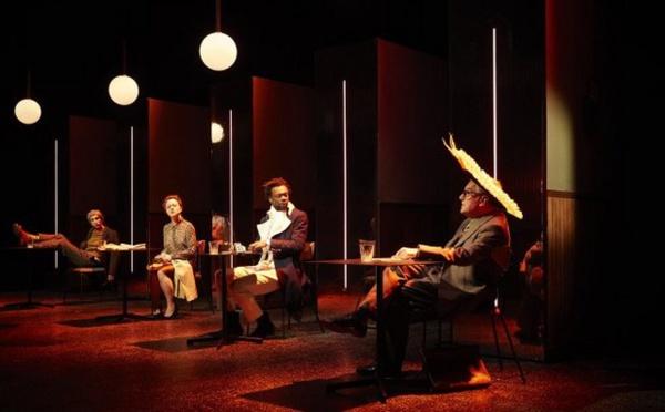 « Que viennent les barbares » : le théâtre politique et poétique de Myriam Marzouki