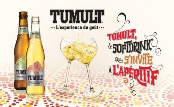 Tumult, la bière sans alcool de Coca-Cola