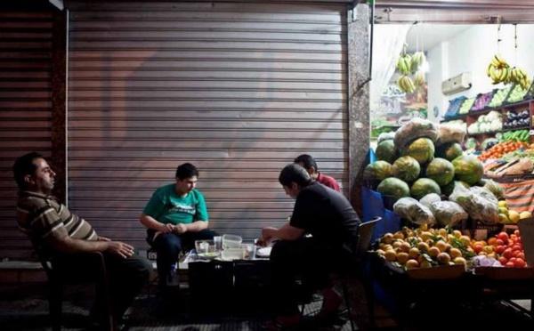 ICI C'est Beyrouth : immersion photographique au Liban