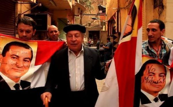 « 18 Jours » voit la révolution égyptienne autrement