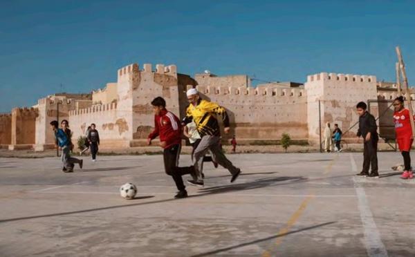 Le football, sport roi dans le monde arabe, au cœur d'une expo à l'IMA
