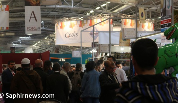 RAMF 2019 : le Salon du Bourget traversé par les débats sur l'organisation de l'islam de France