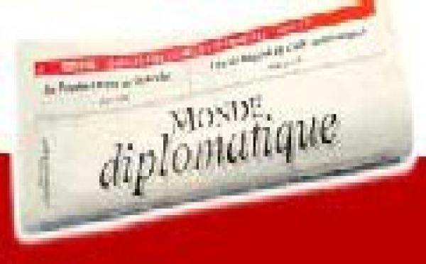 Coup de force au Monde Diplomatique